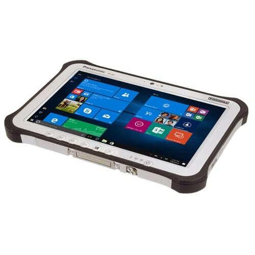 Планшет Panasonic Toughpad FZ-G1mk5 256 Gb 8 Gb