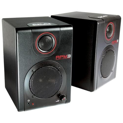 Полочная акустическая система AKAI RPM3