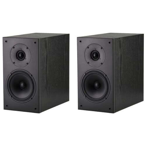 Полочная акустическая система Arslab Studio 10