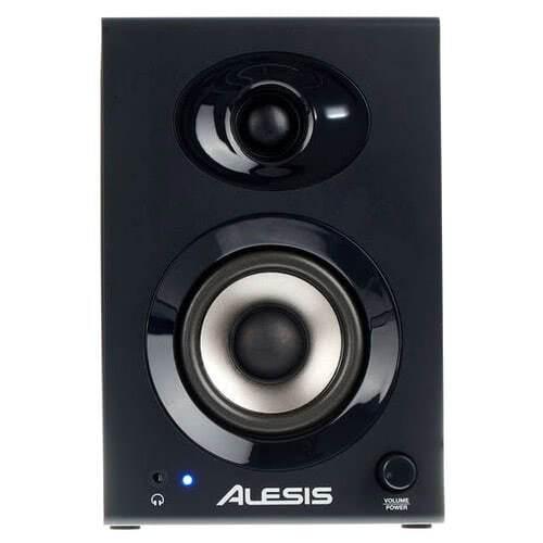 Полочная акустическая система Alesis Elevate 3