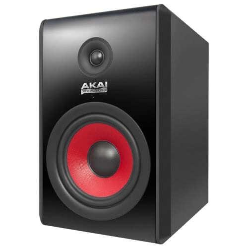 Полочная акустическая система AKAI RPM800