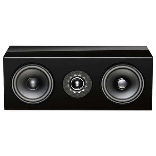 Полочная акустическая система Audio Physic Classic Center 2