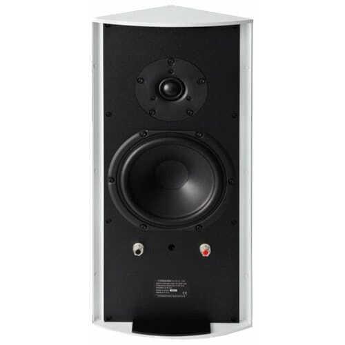 Подвесная акустическая система CORNERED AUDIO C6
