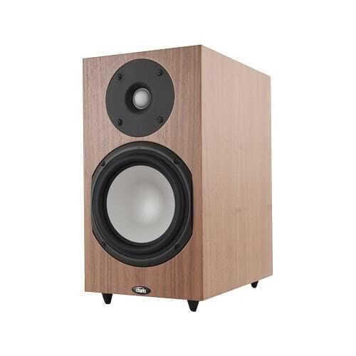 Полочная акустическая система Chario Syntar 516
