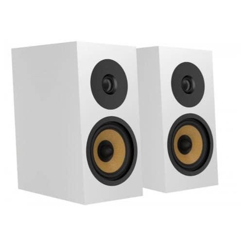 Полочная акустическая система Davis Acoustics Courbet №3
