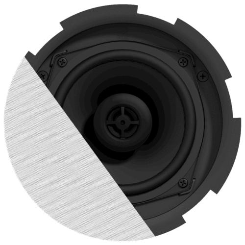 Встраиваемая акустическая система AUDAC CIRA506