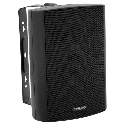 Подвесная акустическая система Omnitronic WP-6S PA