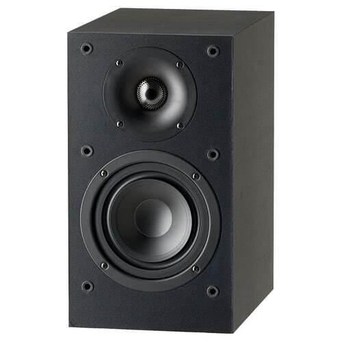 Полочная акустическая система Paradigm Monitor SE Atom