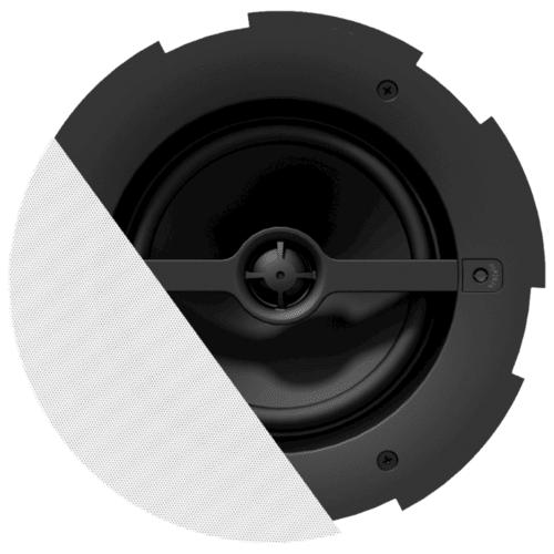 Встраиваемая акустическая система AUDAC CALI660