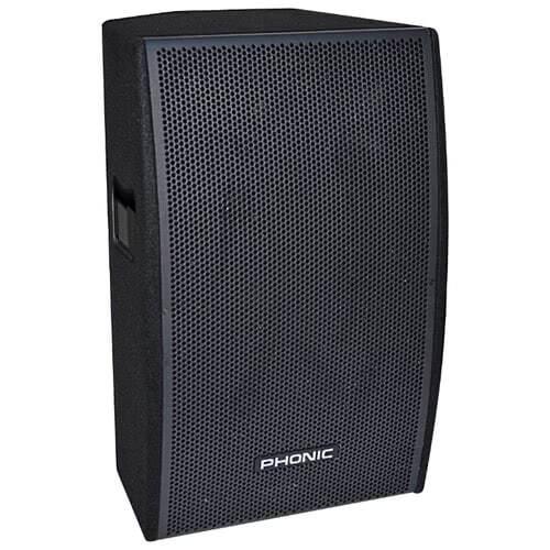 Акустическая система Phonic iSK15A Deluxe