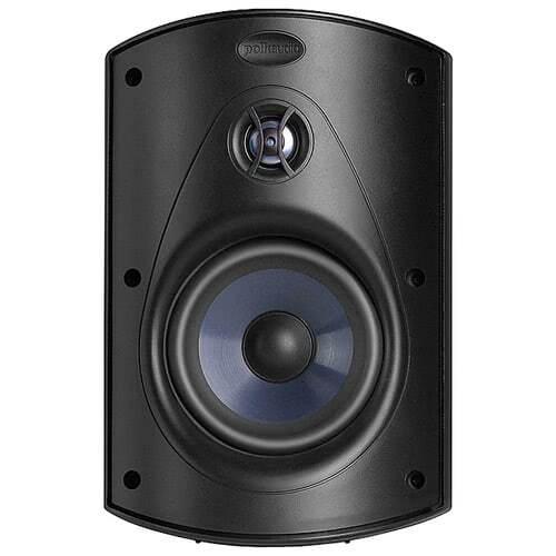 Подвесная акустическая система Polk Audio Atrium 6
