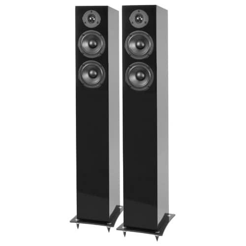Напольная акустическая система Pro-Ject Speaker Box 10