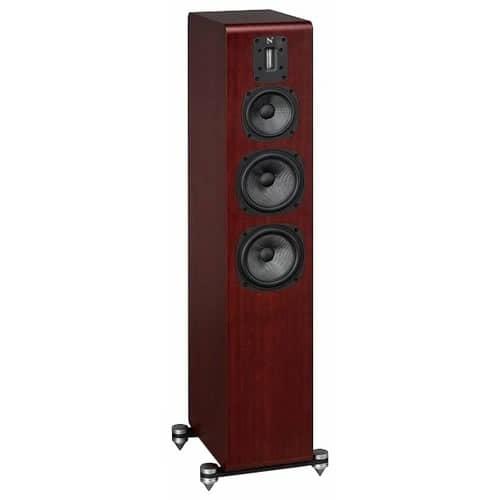 Напольная акустическая система Quad S-5
