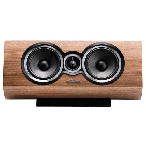 Полочная акустическая система Sonus Faber Sonetto Center I