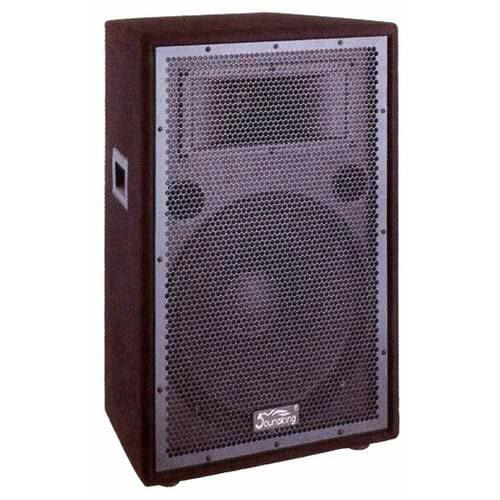 Акустическая система Soundking J212A