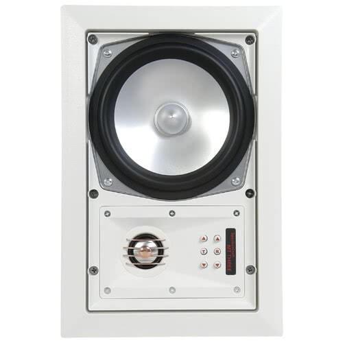 Встраиваемая акустическая система SpeakerCraft MT6 Three