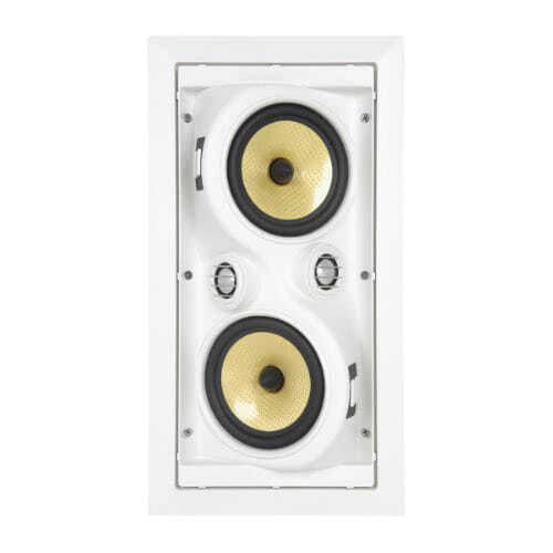 Встраиваемая акустическая система SpeakerCraft AIM Dipole Five
