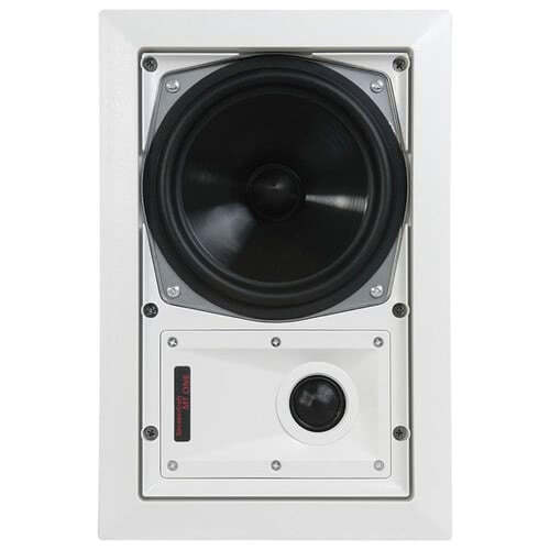 Встраиваемая акустическая система SpeakerCraft MT6 One