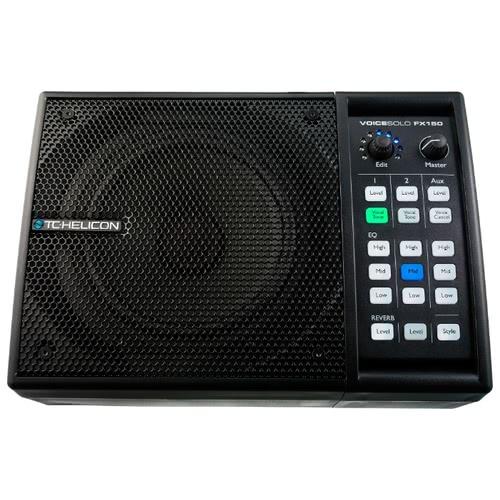 Акустическая система TC-Helicon VoiceSolo FX150