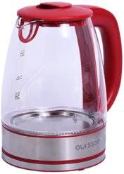 Электрический чайник Oursson EK1744GD/RD