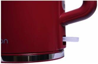 Электрический чайник Oursson EK1732W/DC