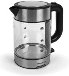 Электрический чайник REMENIS REM-5830 стекло 1,7 л.