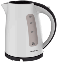 Чайник NATIONAL NK-KE17102/17103