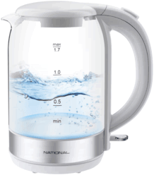 Чайник NATIONAL NK-KE17325