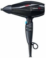 Фен Babyliss Pro Vulcano HQ Ionic черный 2600 Вт BAB6980IE