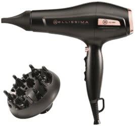 Фен Bellissima My Pro 2400Вт (AC мотор, керамика, ионизация)