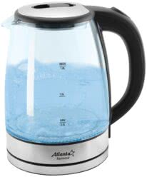 Чайник электрический Atlanta ATH-2472 black