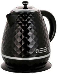 Чайник электрический BRAYER 2200 Вт 1.7 л BR1008BK