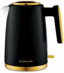 BRAYER Чайник электрический Brayer 2200 Вт 1.7 л BR1017