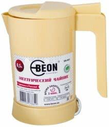 Чайник Beon BN-005 0.5л, бежевый